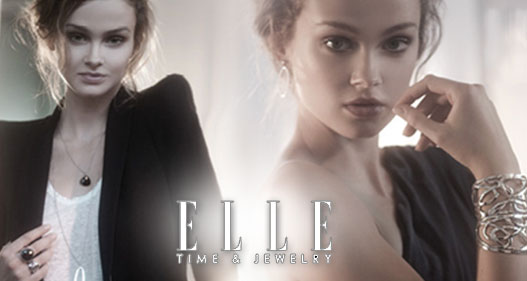 Elle Time and Jewellery