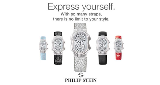 Philip Stein Watches